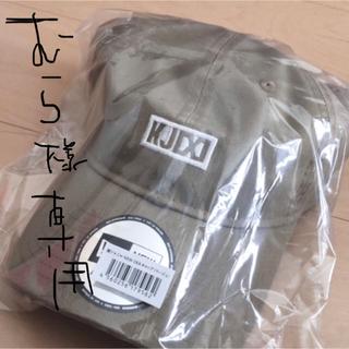 関ジャニ∞ - 関ジャニ∞ NEW ERA キャップ