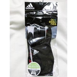アディダス(adidas)の大人用 アディダス 手袋 トレーニング グローブ③(ウェア)