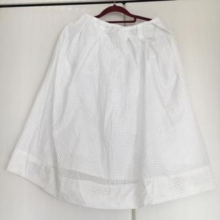 ガリャルダガランテ(GALLARDA GALANTE)のスカート ガリャルダガランテ(ひざ丈スカート)