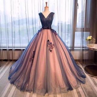 XLサイズ 新品花嫁 ドレス 結婚式 ウエディングドレス