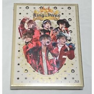 ジャニーズ(Johnny's)のKing&Prince ファーストコンサート 初回限定盤 ブルーレイ(ミュージック)