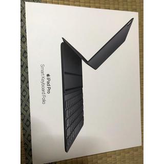 アップル(Apple)のiPad Pro 12.9 第3世代用 Smart Keyboard(iPadケース)