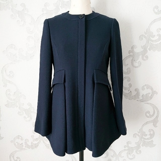 クリスチャンディオール(Christian Dior)のDIOR ディオール パンツスーツ セットアップ 36(スーツ)