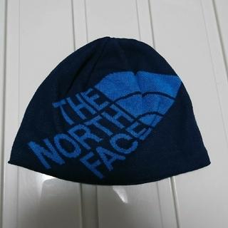 THE NORTH FACE - ノースフェイス☆ニット帽