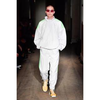 adidas - gosha rubchinskiy adidas track jacket S