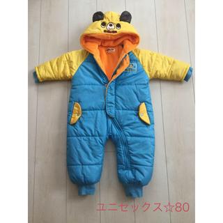 シシュノン ジャンプスーツ 80サイズ