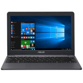 エイスース(ASUS)のASUS VivoBook E203NA スターグレイ【マイクロSD32GB付】(ノートPC)