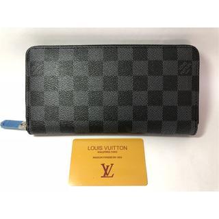 ルイヴィトン(LOUIS VUITTON)の新品 ルイヴィトン長財布(長財布)