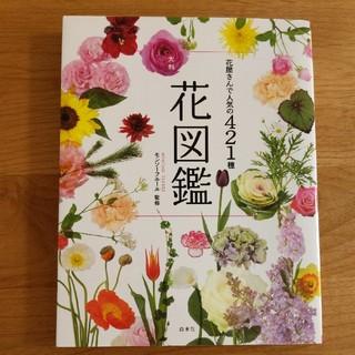 花図鑑(住まい/暮らし/子育て)