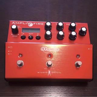 Atomic AmpliFire 正規品 付属品完備