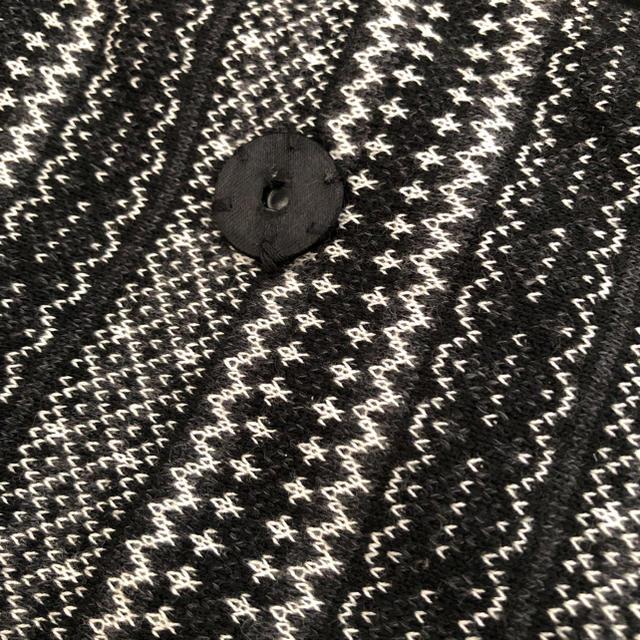 HARE(ハレ)の中綿ボタンストール メンズのファッション小物(ストール)の商品写真