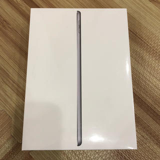 Apple - iPad 128GB