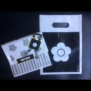 マリークワント(MARY QUANT)の【新品】マリークワント☆ラッピング1セット(ラッピング/包装)