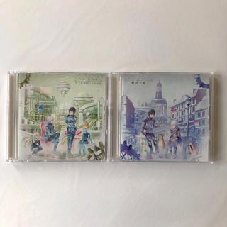 「解読不能」「アンチクロックワイズ」CDセット(その他)