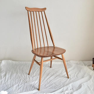 MARGARET HOWELL - ERCOL ゴールドスミス チェア 椅子 家具 イギリス ヴィンテージ
