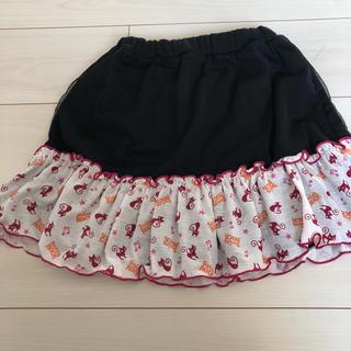 新品未使用 スカート 140