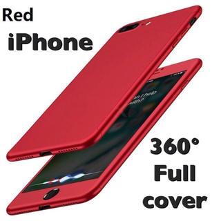 360度フルカバー iPhoneケース アイフォン 大人気✨(iPhoneケース)