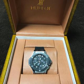 ウブロ(HUBLOT)のウブロ HUBLOT 時計 ビックバン(腕時計(アナログ))