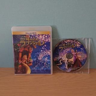 ディズニー(Disney)の【新品・未再生】塔の上のラプンツェル☆DVDのみ(キッズ/ファミリー)