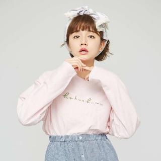 メリージェニー(merry jenny)のsaaya 様 専用(Tシャツ(長袖/七分))