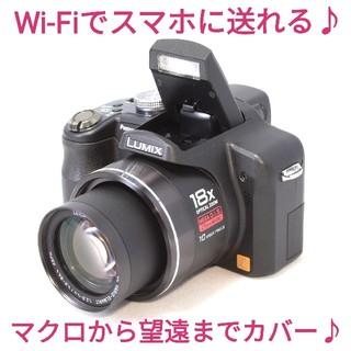 Panasonic - ◆Wi-Fi対応◆27~486mmをカバー◆パナソニック LUMIX FZ28