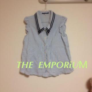ジエンポリアム(THE EMPORIUM)のジ エンポリアム(Tシャツ(半袖/袖なし))
