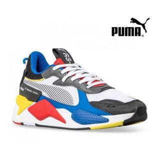 プーマ(PUMA)の新作 23cm プーマ Puma RS-X Reinvention Toys(スニーカー)
