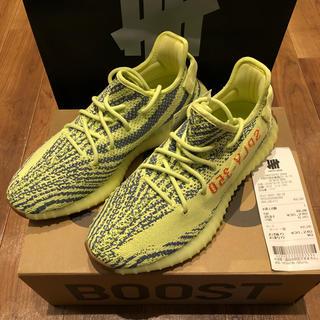 アディダス(adidas)の27.0 yeezy boost 350 イエブラ(スニーカー)
