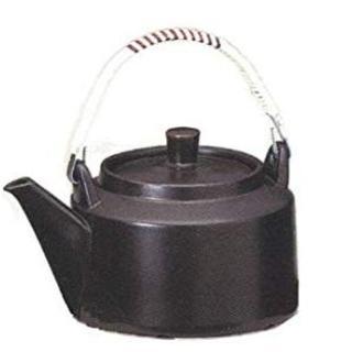 萬古焼 耐熱煎じ土瓶 母心1000cc(鍋/フライパン)