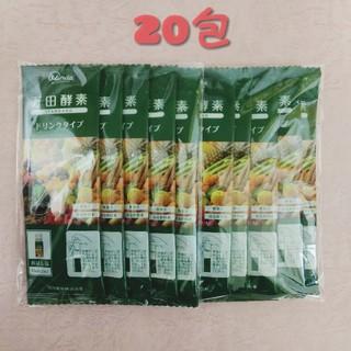 万田酵素 ドリンクタイプ 20包♡(その他)