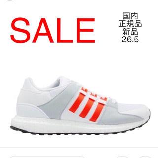 アディダス(adidas)のoriginals EQT SUPPORT ULT BY9532 26.5cm (スニーカー)