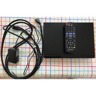 パナソニック(Panasonic)のPanasonic ブルーレイプレイヤー DMP-BD88K(ブルーレイプレイヤー)