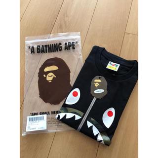 アベイシングエイプ(A BATHING APE)のA BATHING APE TEE(Tシャツ/カットソー(半袖/袖なし))