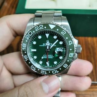 Rolex ロレックス メンズ機械式時計116610LN 自動巻き(腕時計(アナログ))