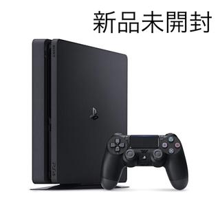 プレイステーション4(PlayStation4)の最新型 PS4 本体 死神の遺言 セット(家庭用ゲーム本体)