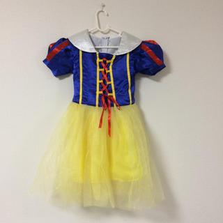 ディズニー(Disney)の白雪姫ドレス  キッズ(ドレス/フォーマル)