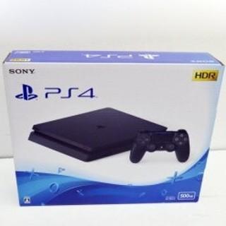 プレイステーション4(PlayStation4)のPS4本体&レッドデッドリデンプション2(家庭用ゲーム本体)
