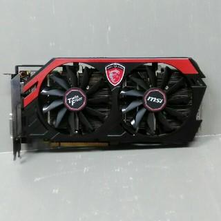 GTX760(PCパーツ)