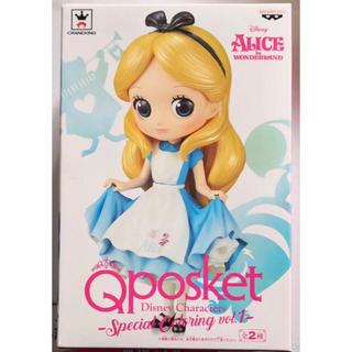 ディズニー(Disney)のQposket アリス フィギュア(フィギュア)