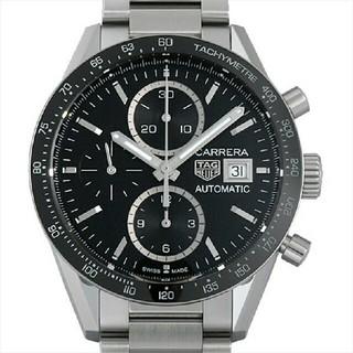 タグホイヤー(TAG Heuer)のタグホイヤー カレラ クロノグラフ キャリバー16CV201AJ.BA0715 (腕時計(アナログ))