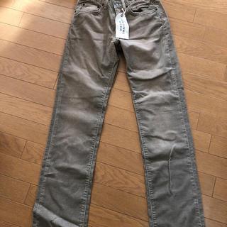 ユニクロ(UNIQLO)のUNIQLO メンズ コーデュロイ レギュラージーンズ(70cm)(その他)