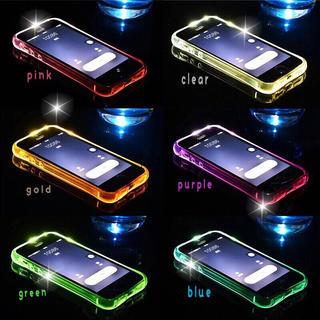 光る iPhoneケース(iPhoneケース)