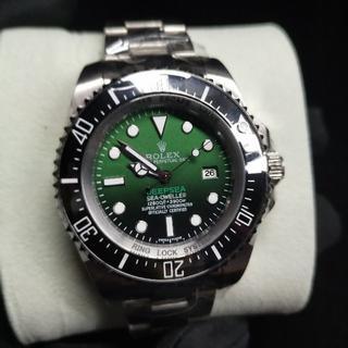 ロレックス(ROLEX)のROLEX ロレックス 腕時計 メンズ(腕時計(デジタル))