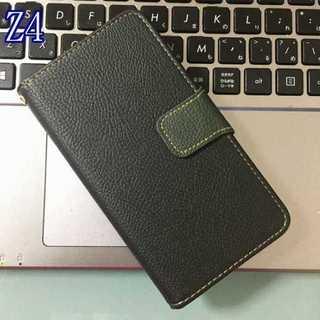 Z4 ブラック×モスグリーン ツートンカラー(Androidケース)