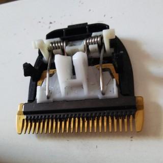 パナソニック(Panasonic)のパナソニックバリカン 刃(メンズシェーバー)