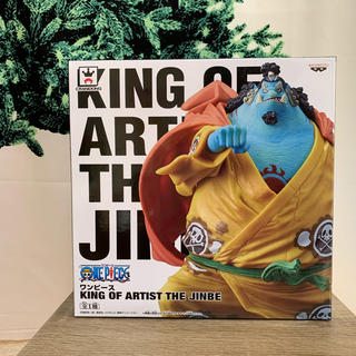 KING OF ARTIST THE JINBE(アニメ/ゲーム)