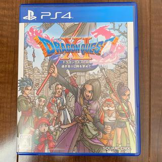 プレイステーション4(PlayStation4)のドラゴンクエスト11 PlayStation4(家庭用ゲームソフト)