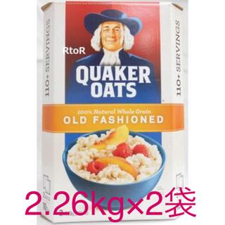 ★クエーカー オールドファッション オートミール★(米/穀物)