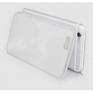 新品・激安!iphone7 軽量 スマホケース  耐衝撃カバー 高耐久性 透白(iPhoneケース)