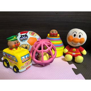 アンパンマン - アンパンマン おもちゃ セット まとめ売り